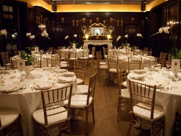 Ballroom Event Rental