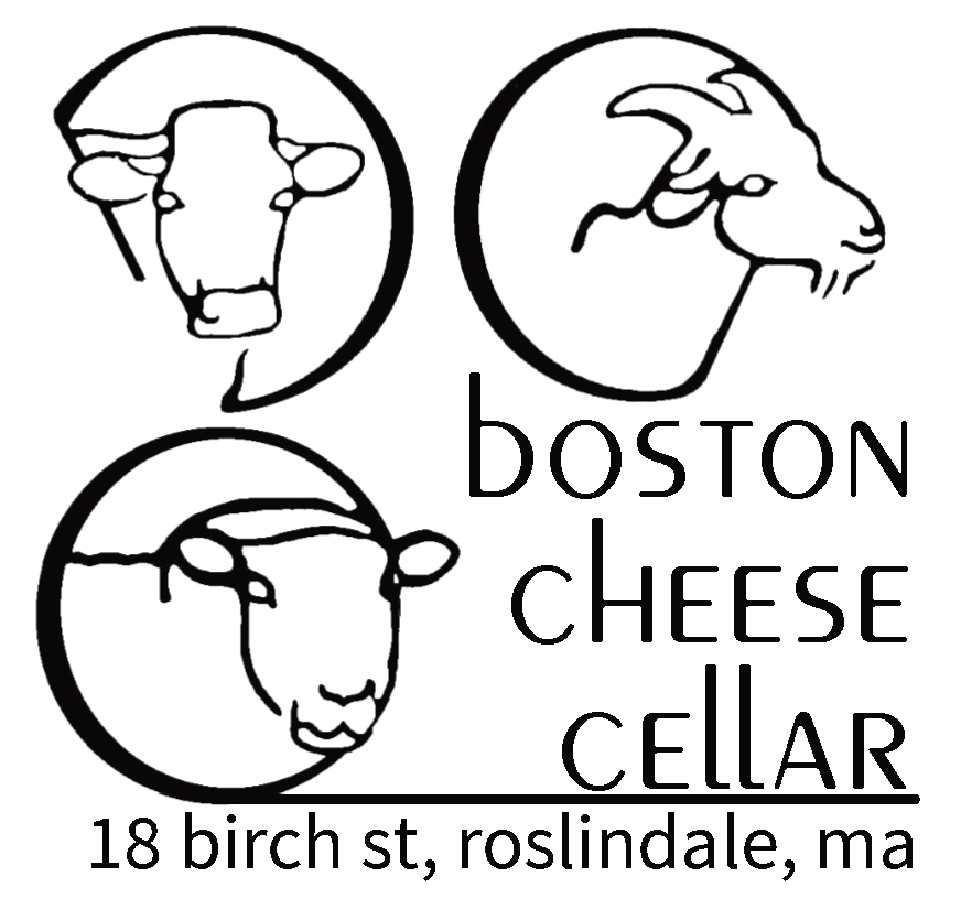 Boston Cheese Cellar