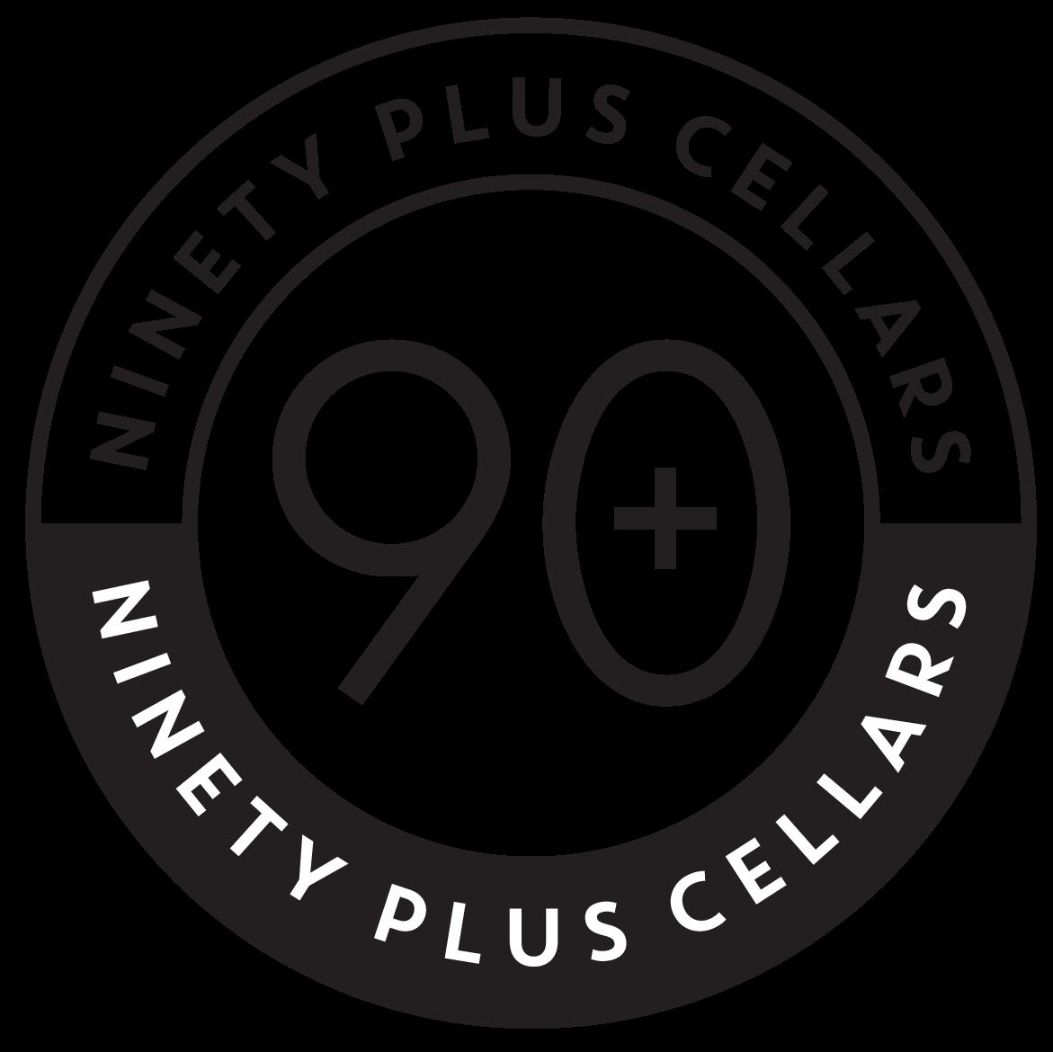 90+logo