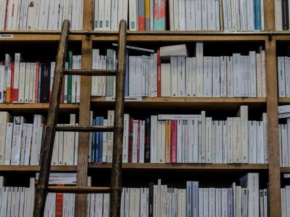 librairie-pexels