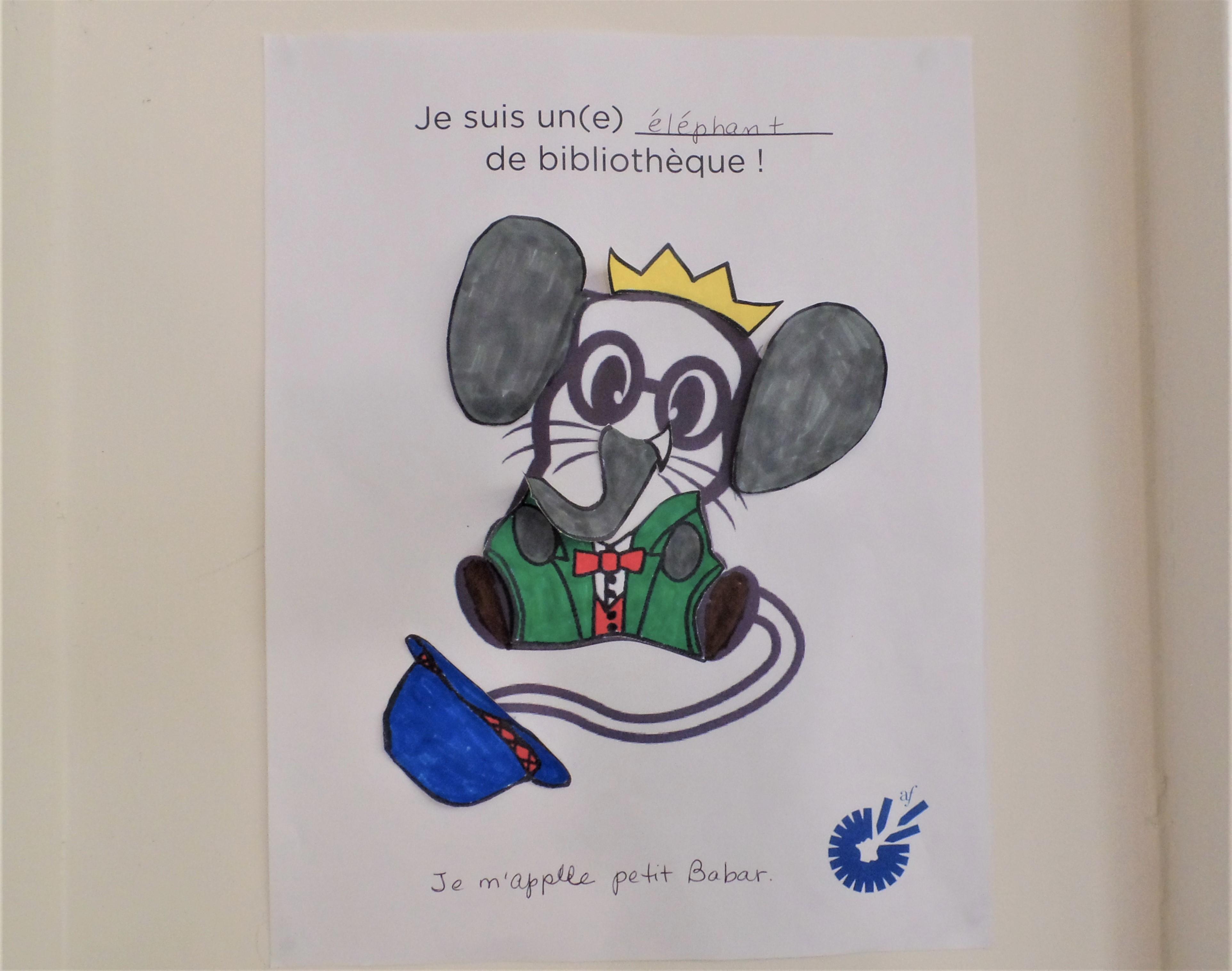 Petit Babar