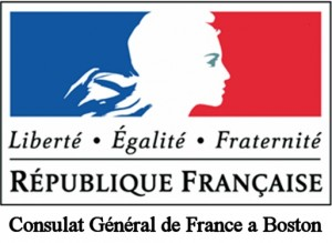 Consulat Général de France à Boston