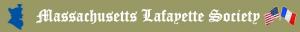 Massachusetts LaFayette Society