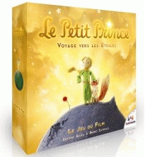 Le Petit Prince: Voyage vers les étoiles