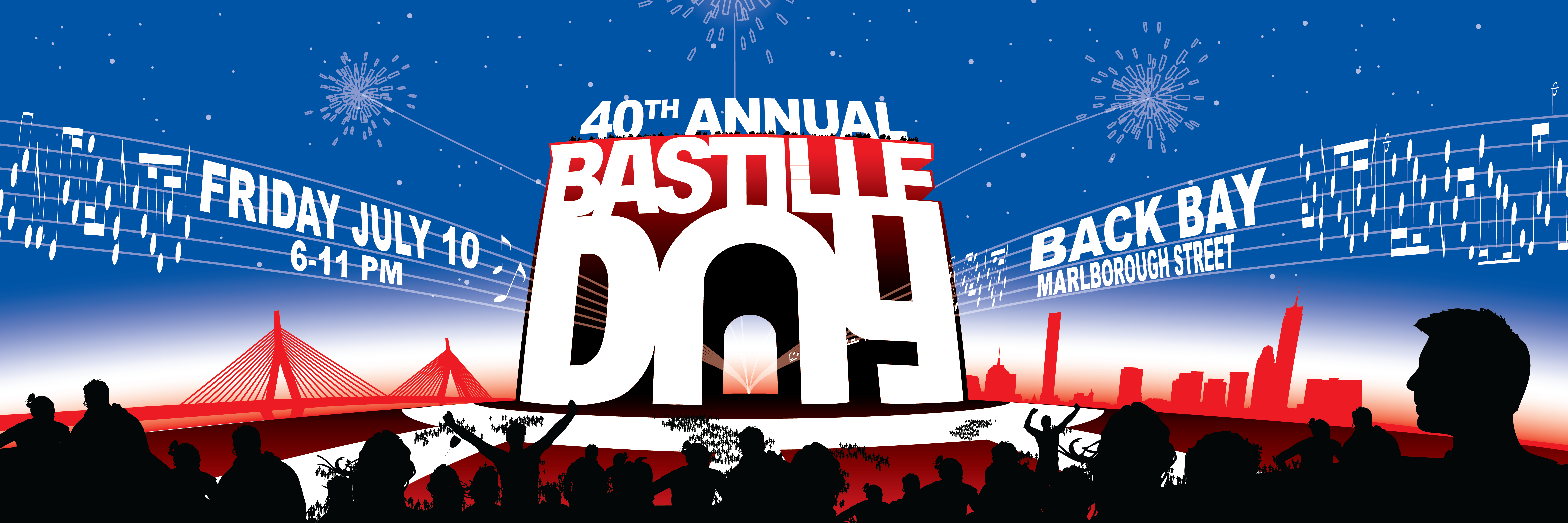 Bastille Day Online