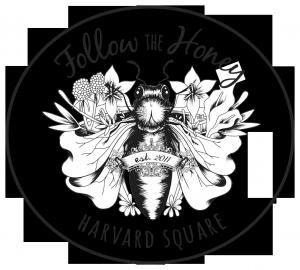 Follow the Honey Logo
