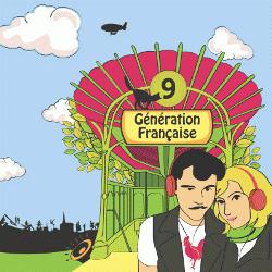 Génération Française 9