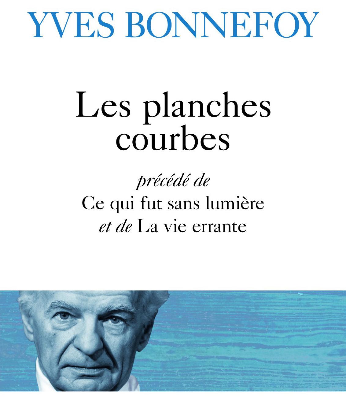 Un Mois Un Livre Les Planches Courbes French Cultural Center