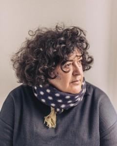 Zahia Rahmani Libération