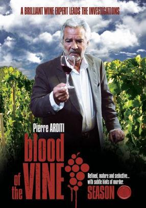 Le sang de la vigne (Saison 1)