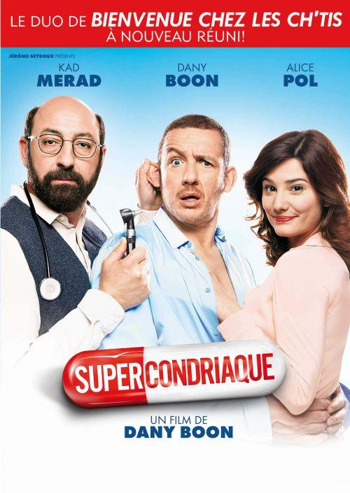 Supercondriaque