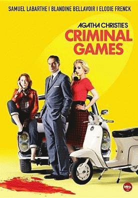 Les petits meurtres d'Agatha Christie (séries télé)