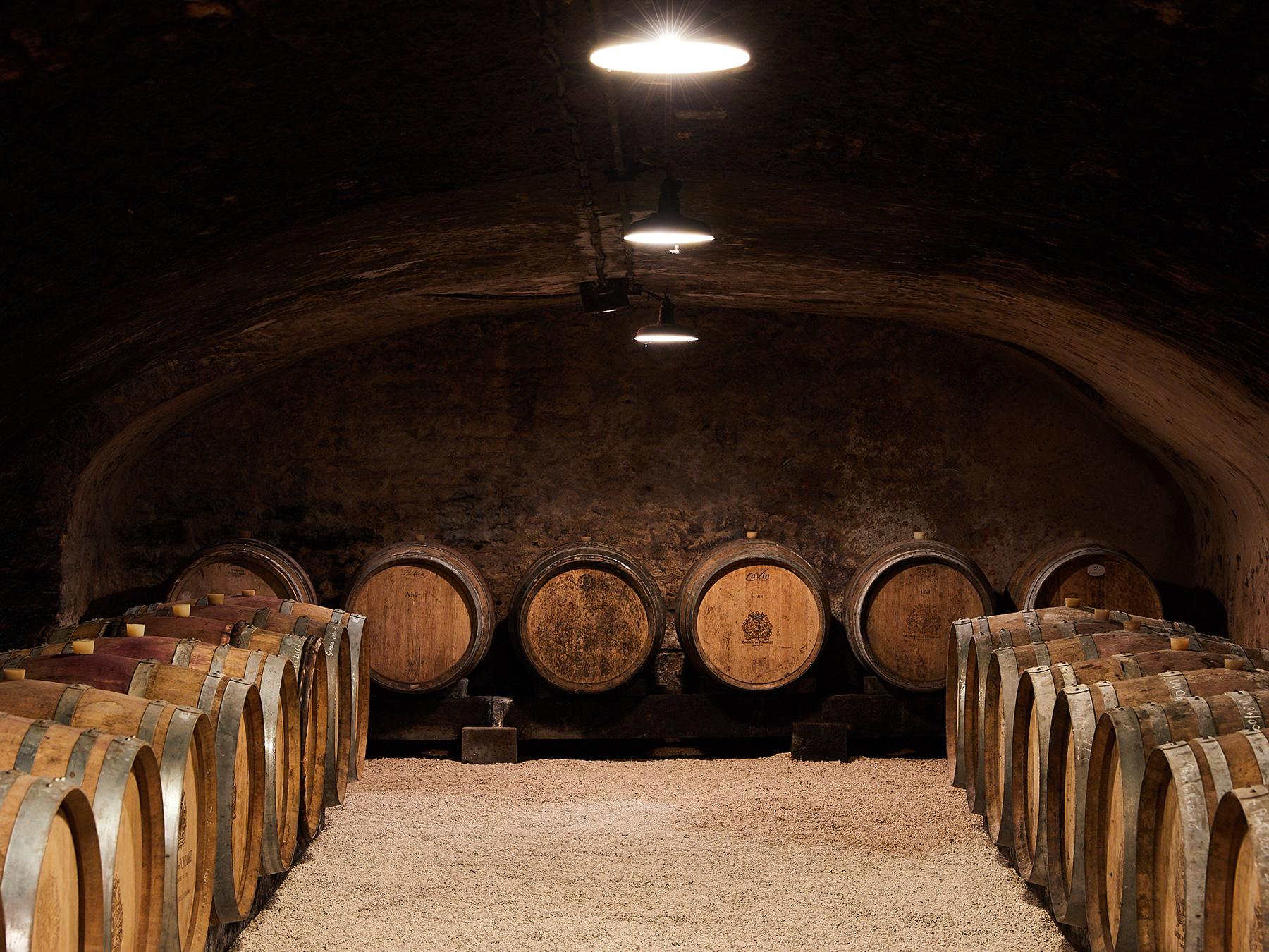 Château de Pommard Winery Opens Its Doors Virtually!