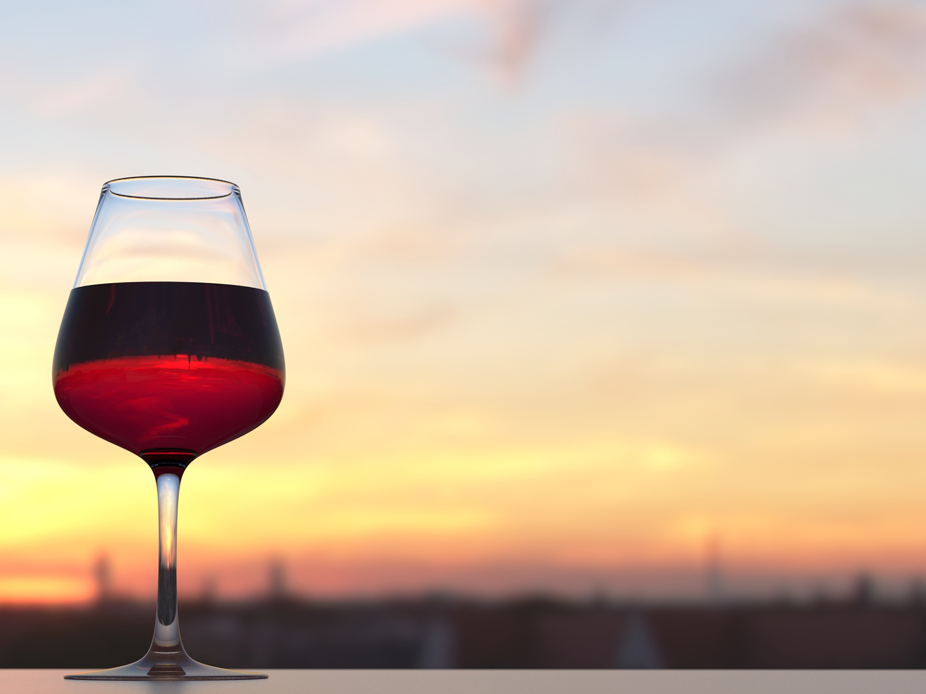French vs. American Wines, Embracing Differences