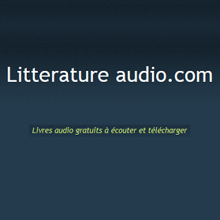 Literature audio