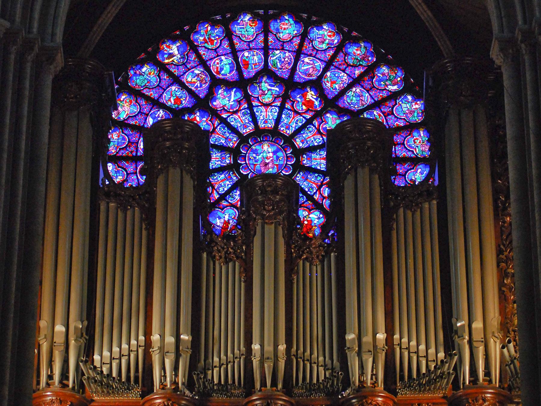 cathedral-organ