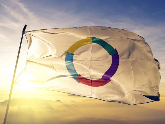francophonie-flag