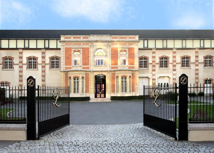 facade-lanson