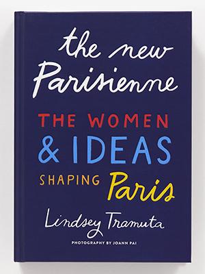 new parisiennes