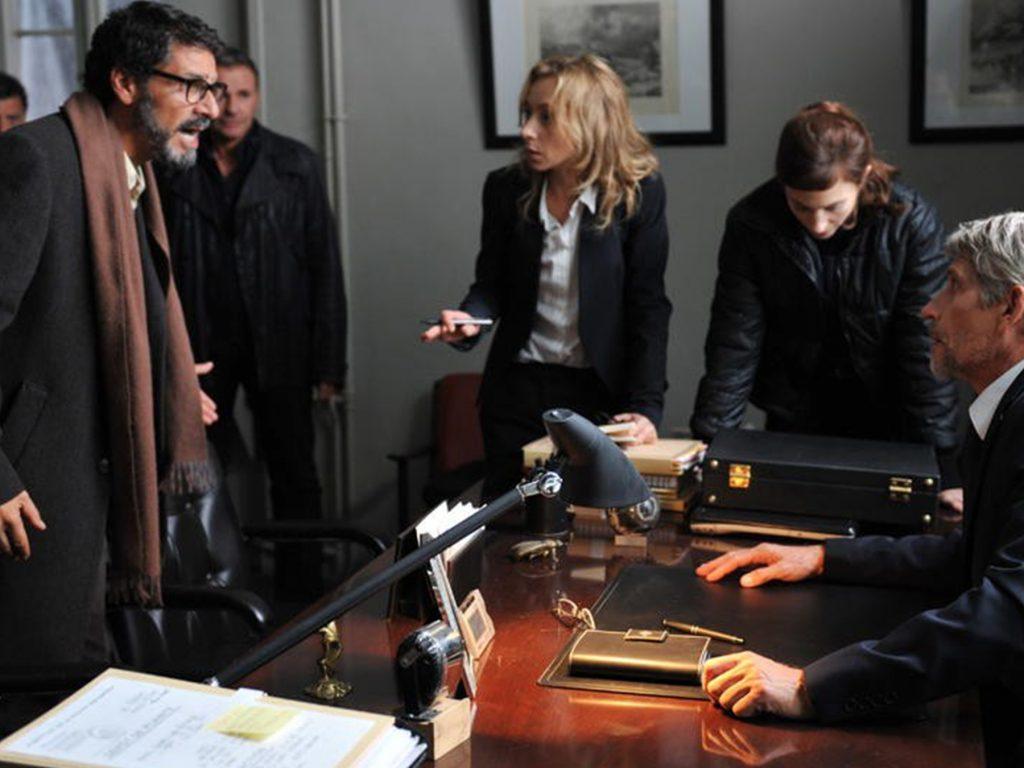 Ciné-Club Online Discussion: 24 jours / 24 days